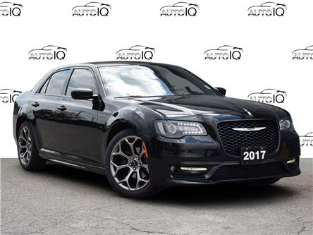 2017 Chrysler 300 S (Stk: 97104) in St. Thomas - Image 1 of 28