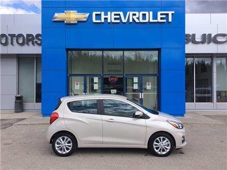 2021 Chevrolet Spark 1LT CVT (Stk: 6210050) in Whitehorse - Image 1 of 20
