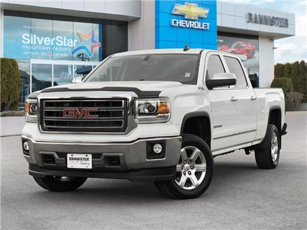2015 GMC Sierra 1500 SLT (Stk: 21422A) in Vernon - Image 1 of 25