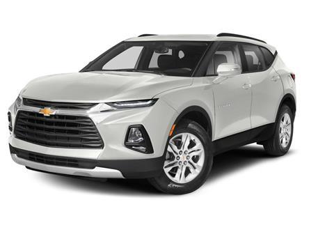 2021 Chevrolet Blazer Premier (Stk: 21128) in STETTLER - Image 1 of 9