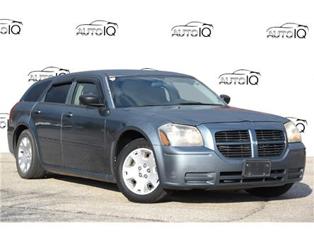 2005 Dodge Magnum Base (Stk: 21M2280AZ) in Kitchener - Image 1 of 13