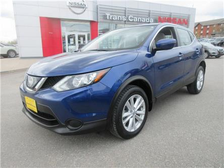 2018 Nissan Qashqai  (Stk: P5462) in Peterborough - Image 1 of 19