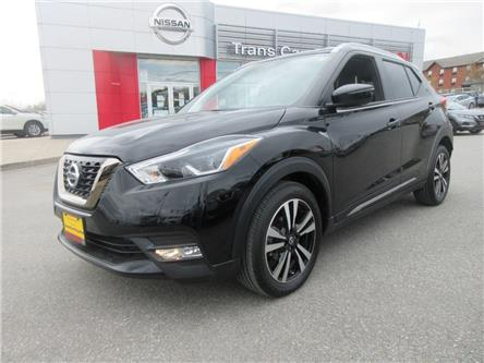 2019 Nissan Kicks  (Stk: P5460) in Peterborough - Image 1 of 19