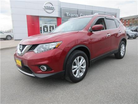 2016 Nissan Rogue  (Stk: 91739A) in Peterborough - Image 1 of 25