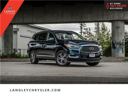 2018 Infiniti QX60 Base (Stk: LC0779) in Surrey - Image 1 of 30