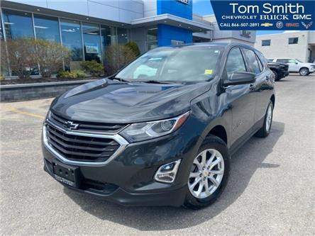 2018 Chevrolet Equinox 1LT (Stk: 210052A) in Midland - Image 1 of 20