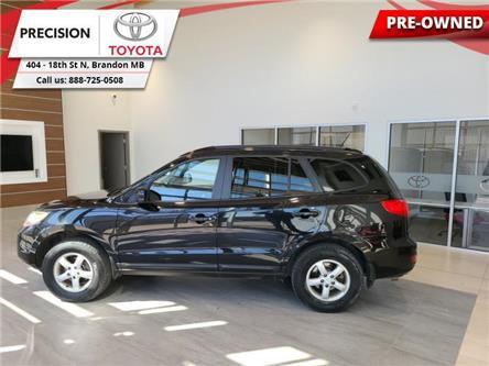 2009 Hyundai Santa Fe GLS (Stk: 211762) in Brandon - Image 1 of 25