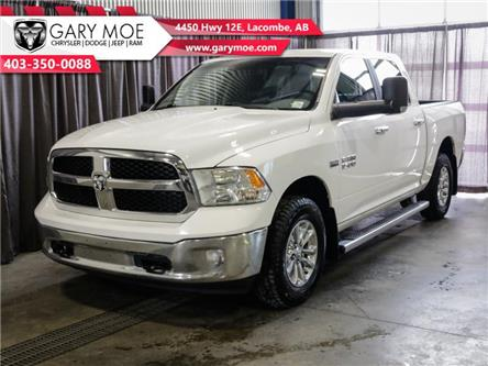 2013 RAM 1500 SLT (Stk: F212624A) in Lacombe - Image 1 of 24