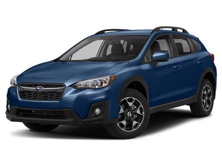 2018 Subaru Crosstrek Sport (Stk: 30128AZ) in Thunder Bay - Image 1 of 9