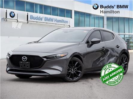 2019 Mazda Mazda3 Sport GT (Stk: DH3415A) in Hamilton - Image 1 of 23