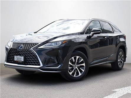 2020 Lexus RX 350 Base (Stk: Q71049A) in London - Image 1 of 30