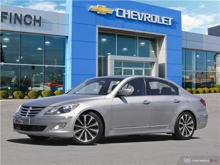 2012 Hyundai Genesis 5.0 R-Spec (Stk: 154243) in London - Image 1 of 28