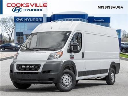 2019 RAM ProMaster 2500 High Roof (Stk: H8373PR) in Mississauga - Image 1 of 19