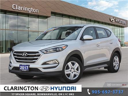 2017 Hyundai Tucson Base (Stk: 20787A) in Clarington - Image 1 of 27
