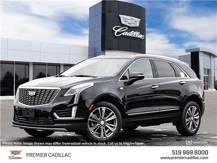 2021 Cadillac XT5 Premium Luxury (Stk: 210215) in Windsor - Image 1 of 27