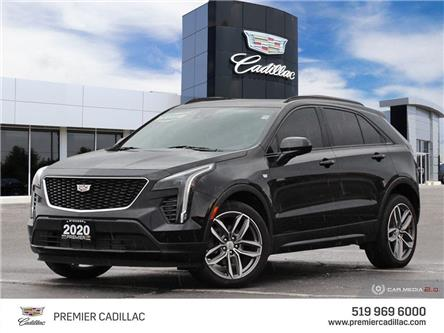 2020 Cadillac XT4 Sport (Stk: P19721) in Windsor - Image 1 of 26