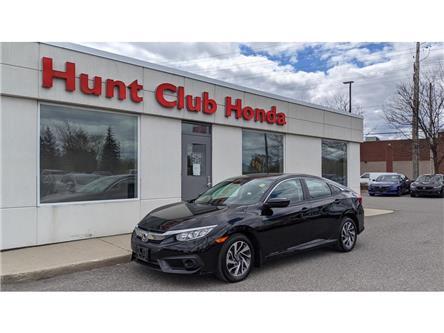 2018 Honda Civic SE (Stk: 7915A) in Gloucester - Image 1 of 22
