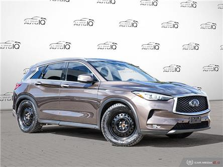 2019 Infiniti QX50 Autograph (Stk: 6880A) in Barrie - Image 1 of 23
