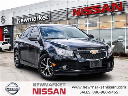 2013 Chevrolet Cruze LS (Stk: 21R117A) in Newmarket - Image 1 of 18