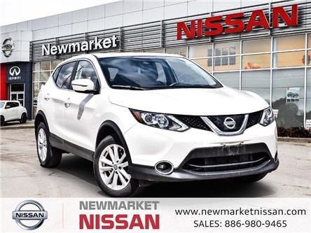 2019 Nissan Qashqai SV (Stk: UN1241) in Newmarket - Image 1 of 23