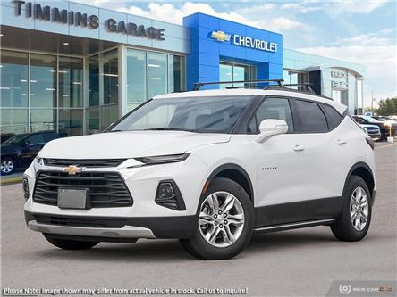 2021 Chevrolet Blazer LT (Stk: 21582) in Timmins - Image 1 of 23