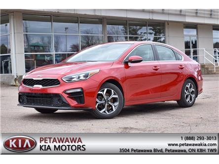 2019 Kia Forte EX Premium (Stk: 21130A) in Petawawa - Image 1 of 27