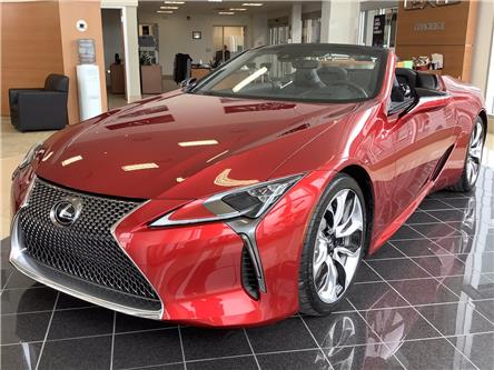 2021 Lexus LC 500 Base (Stk: 1995) in Kingston - Image 1 of 28