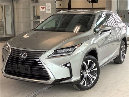 2018 Lexus RX 350L Luxury (Stk: PL21043) in Kingston - Image 1 of 12