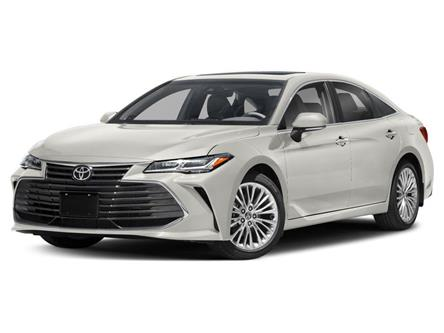 2021 Toyota Avalon Limited (Stk: N21305) in Timmins - Image 1 of 9