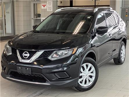 2016 Nissan Rogue S (Stk: 22881A) in Kingston - Image 1 of 12