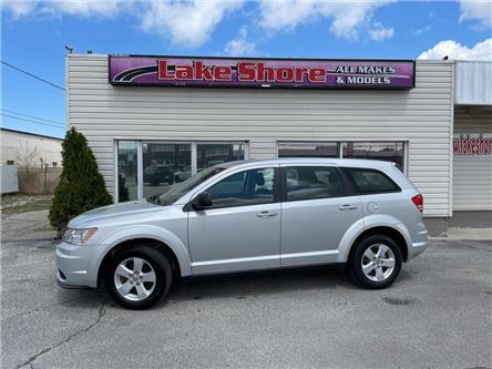 2014 Dodge Journey CVP/SE Plus (Stk: K9635) in Tilbury - Image 1 of 16