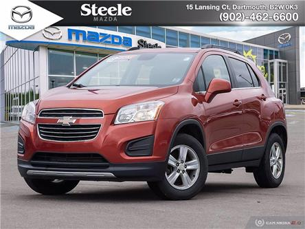 2016 Chevrolet Trax LT (Stk: 125297A) in Dartmouth - Image 1 of 27