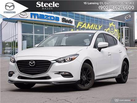 2017 Mazda Mazda3 Sport GS (Stk: 244033A) in Dartmouth - Image 1 of 27