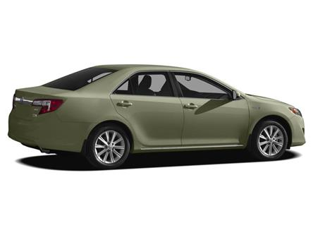 2012 Toyota Camry Hybrid XLE (Stk: N1277A) in Charlottetown - Image 1 of 3