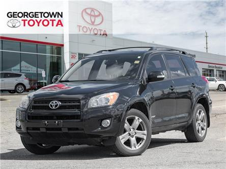 2009 Toyota RAV4 Sport (Stk: 9-16770GT) in Georgetown - Image 1 of 18