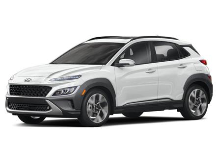 2022 Hyundai Kona 2.0L Preferred (Stk: KA22000) in Woodstock - Image 1 of 3