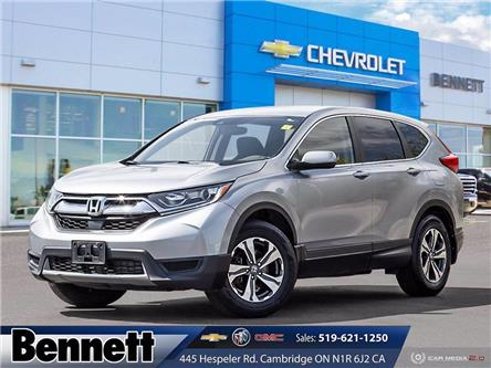 2019 Honda CR-V LX (Stk: 210614A) in Cambridge - Image 1 of 27