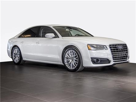 2017 Audi A8 4.0T (Stk: 93390A) in Nepean - Image 1 of 21