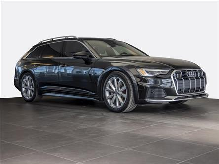2020 Audi A6 allroad 3.0T Technik (Stk: 93612A) in Nepean - Image 1 of 21