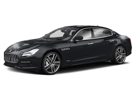 2021 Maserati Quattroporte S Q4 GranSport (Stk: 2623MA) in Vaughan - Image 1 of 2
