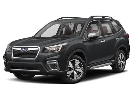 2021 Subaru Forester Premier (Stk: S01138) in Guelph - Image 1 of 9