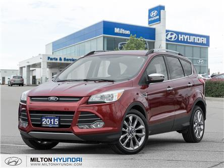 2015 Ford Escape SE (Stk: A01503) in Milton - Image 1 of 20
