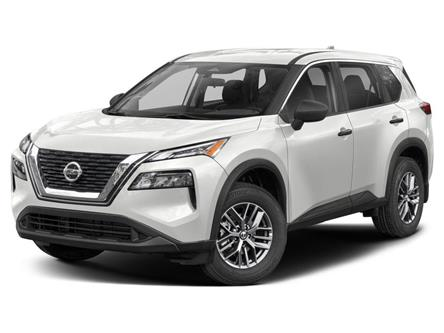 2021 Nissan Rogue SV (Stk: 21R161) in Newmarket - Image 1 of 8