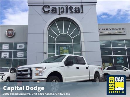 2017 Ford F-150 XLT (Stk: P3030B) in Kanata - Image 1 of 23