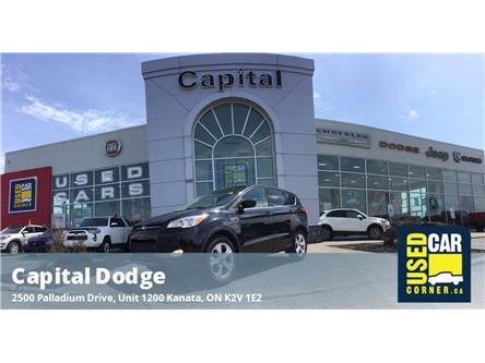 2014 Ford Escape SE (Stk: M00099B) in Kanata - Image 1 of 24