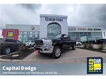 2019 RAM 2500 Limited (Stk: P3162) in Kanata - Image 1 of 30