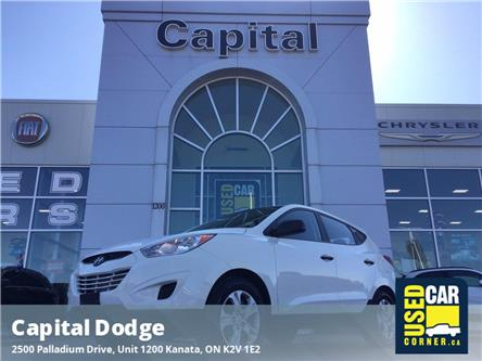 2013 Hyundai Tucson GL (Stk: P3097B) in Kanata - Image 1 of 21