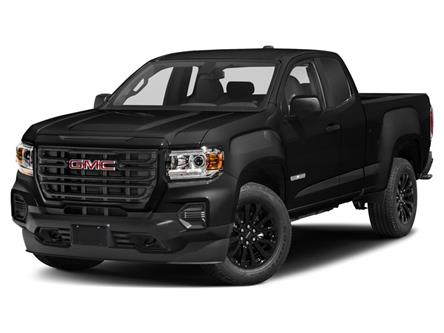2021 GMC Canyon Elevation Standard (Stk: T3999) in Stratford - Image 1 of 9