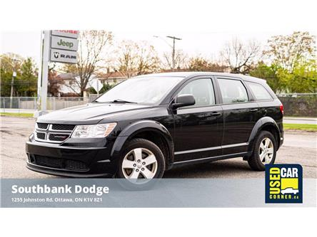 2015 Dodge Journey CVP/SE Plus (Stk: 9229631) in OTTAWA - Image 1 of 24