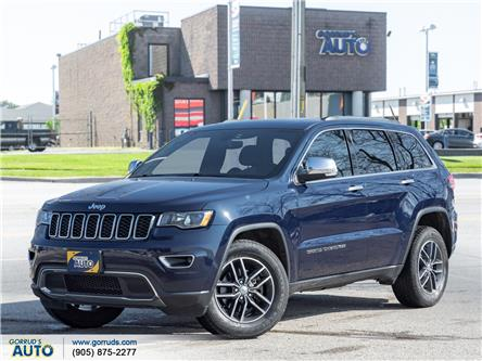 2017 Jeep Grand Cherokee Limited (Stk: 858080) in Milton - Image 1 of 24